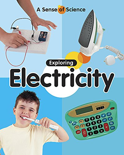 9780749670436: A Sense of Science: Exploring Electricity