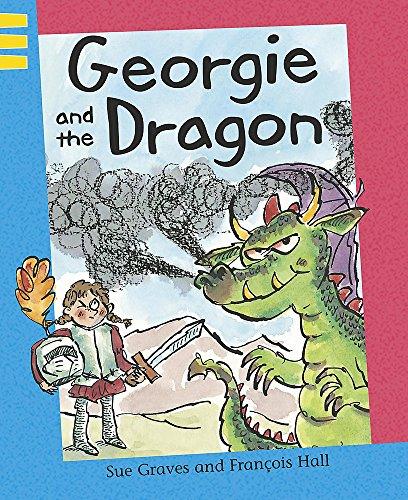 9780749671419: Georgie and the Dragon