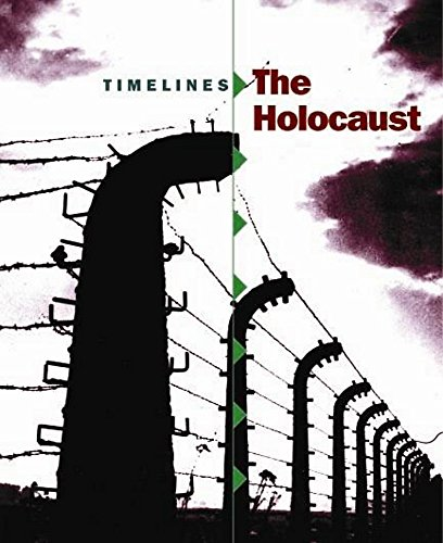 9780749671891: The Holocaust (Timelines)