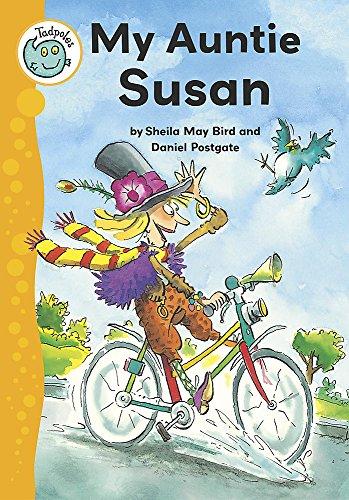 9780749673000: My Auntie Susan (Tadpoles)