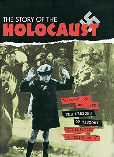 9780749673260: The Story of the Holocaust (One Shot)