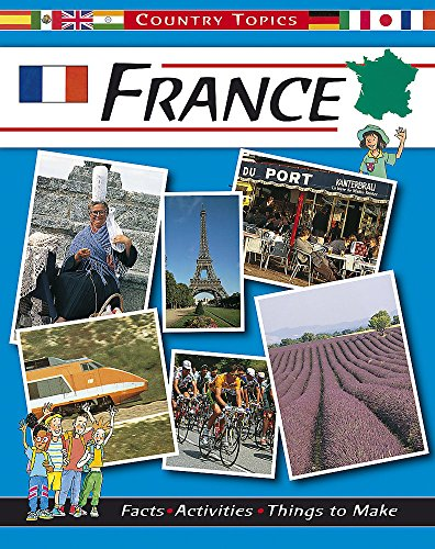 9780749673284: France
