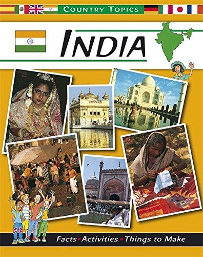 9780749673307: India
