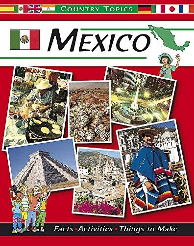 9780749673338: Mexico