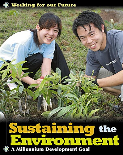 9780749673505: Working For Our Future: Sustaining The Environment