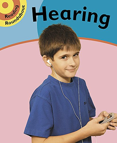 Hearing (Reading Roundabout) (Bk. 2) (9780749674625) by Paul Humphrey