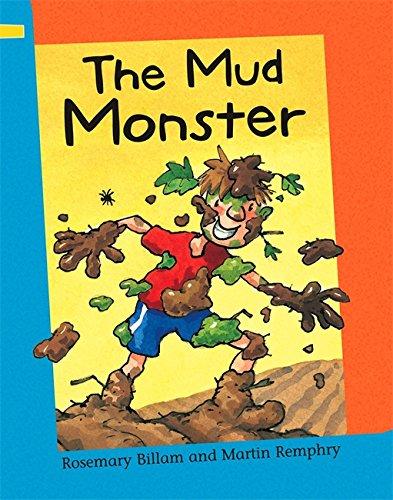 Reading Corner: The Mud Monster (0749676957) by Rosemary Billam