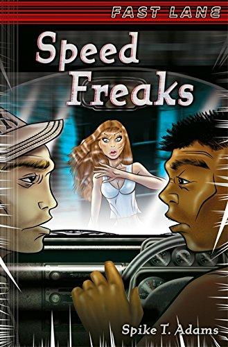 9780749677176: Speed Freaks (Edge: Fast Lane)