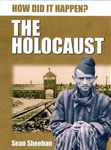 9780749677237: The Holocaust