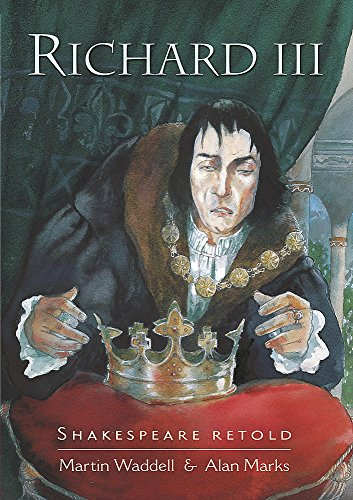 a comparison of looking for richard by al pacino and richard iii by william shakespeare Shakespeare's king richard iii and al pacino's 1996 documentary 'looking for richard' enhance a deeper understanding of ambition and identity through depicting explicit connections between each text and their audience.