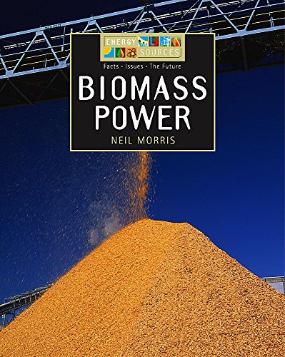 9780749677657: Biomass Power (Energy Sources)