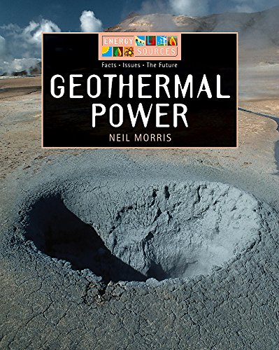 9780749677695: Geothermal Power (Energy Sources)