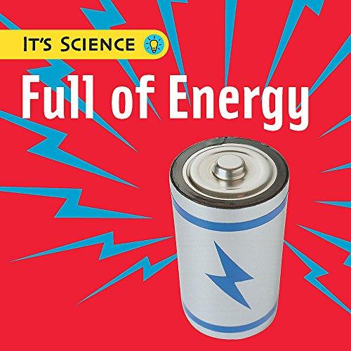 9780749677725: Full of Energy (It's Science)