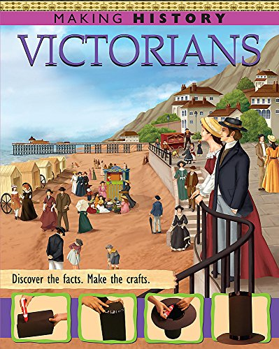 9780749678524: Victorians (Making History)