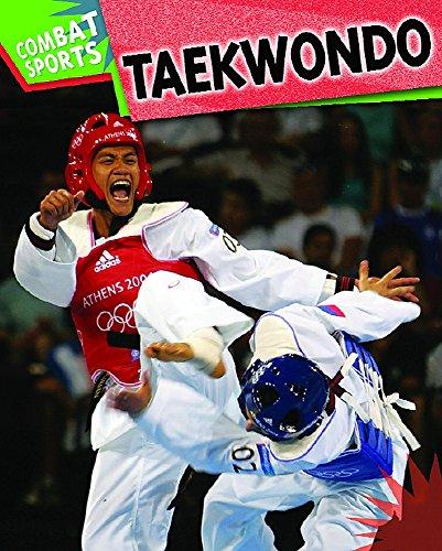 9780749678784: Taekwondo (Combat Sports)