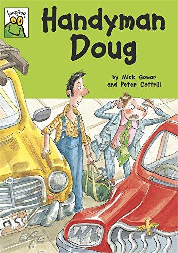 Handyman Doug (Leapfrog): Gowar, Mick