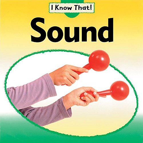 9780749681166: Sound (I Know That)