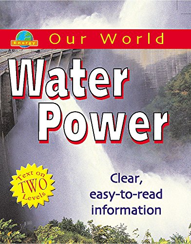 9780749681586: Water Power (Our World)