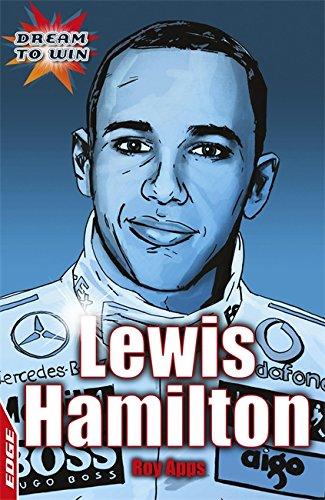 Lewis Hamilton (EDGE - Dream to Win): Apps, Roy