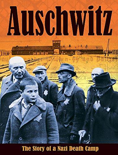 9780749682941: Auschwitz