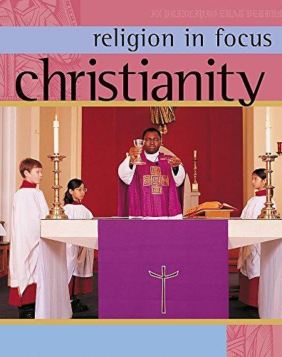 9780749683238: Religion in Focus: Christianity