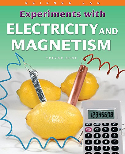 9780749683511: Experiments with Electricity and Magnetism
