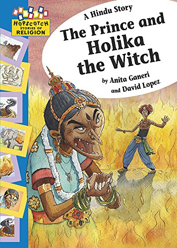 9780749683719: A Hindu Story (Hopscotch Religion)