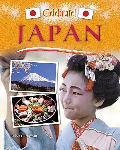 9780749684259: Japan