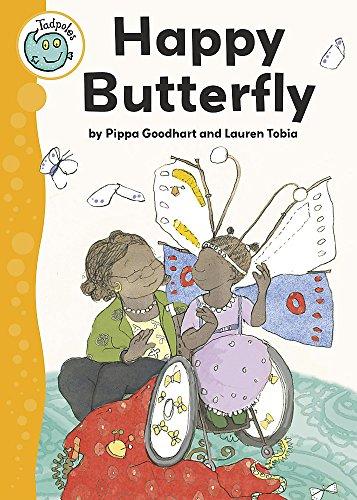 9780749685133: Tadpoles: Happy Butterfly