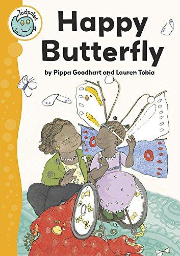 9780749685195: Happy Butterfly