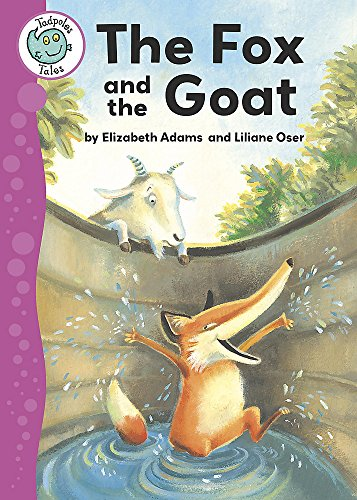 9780749685294: The Fox and the Goat (Tadpoles Tales)
