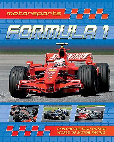 9780749686925: Motorsports: Formula 1