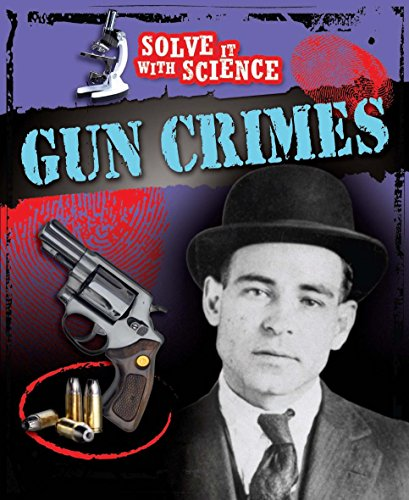 Gun Crimes (0749687517) by [???]