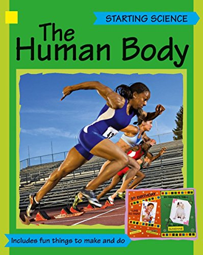 9780749687632: Human Body (Starting Science)
