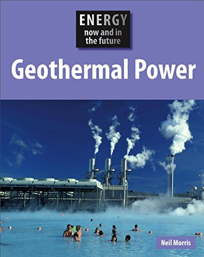 9780749687724: Geothermal Power (Energy Now & in the Future)