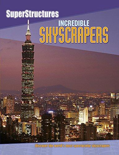 9780749688165: Incredible Skyscrapers