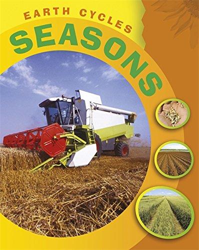 9780749688370: Earth Cycles: Seasons