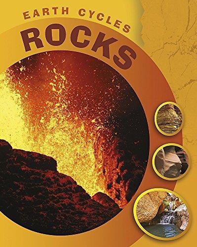 9780749688394: Rock Cycle
