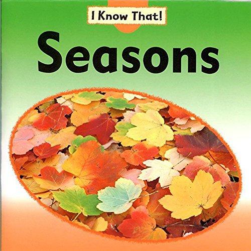 9780749688998: Seasons