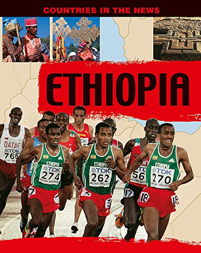 Ethiopia (9780749689230) by [???]