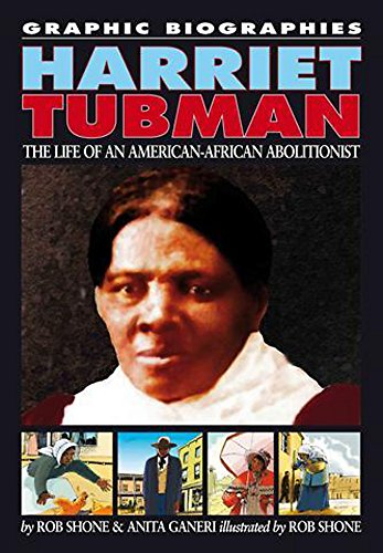 9780749689308: Harriet Tubman