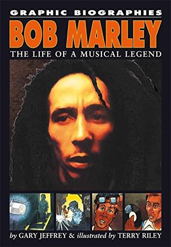 9780749689315: Bob Marley