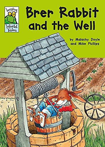 9780749694173: Brer Rabbit and the Well