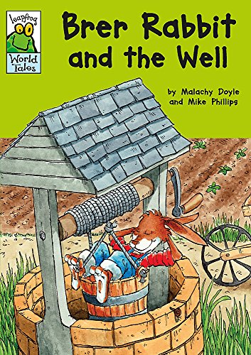 9780749694234: Brer Rabbit and the Well: A Native American Tale