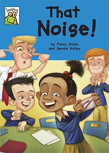 9780749694739: That Noise. (Leapfrog)