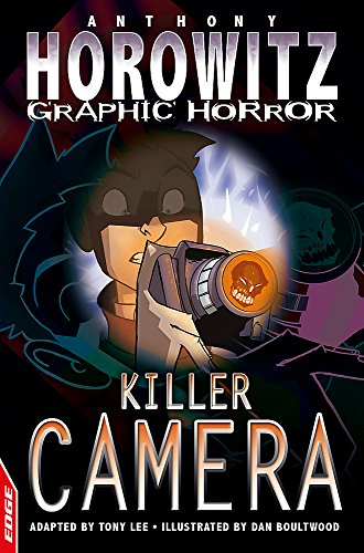 9780749695101: EDGE - Horowitz Graphic Horror: Killer Camera