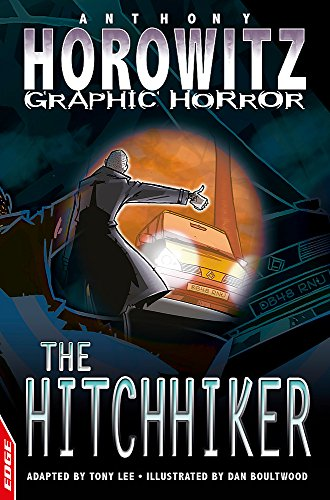 9780749695125: EDGE - Horowitz Graphic Horror: The Hitchhiker