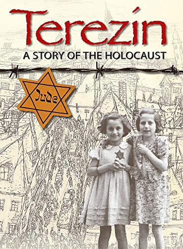9780749695996: Terezin - A Story of The Holocaust
