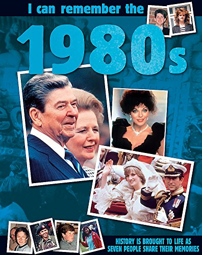 I Can Remember the 1980s (074969632X) by Hewitt; Sally Hewitt
