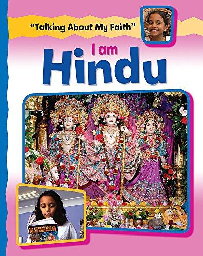 9780749696573: I Am Hindu (Talking About My Faith)